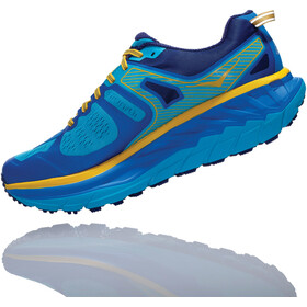 Hoka One One Stinson ATR 5 Zapatillas running Hombre, directorie blue/twilight blue